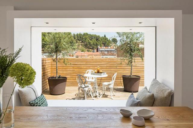 Chalet en Gava, espectacular resultado realizado por Zania Design