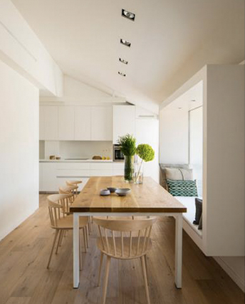 Zania-Design-Gavà chalet exterior
