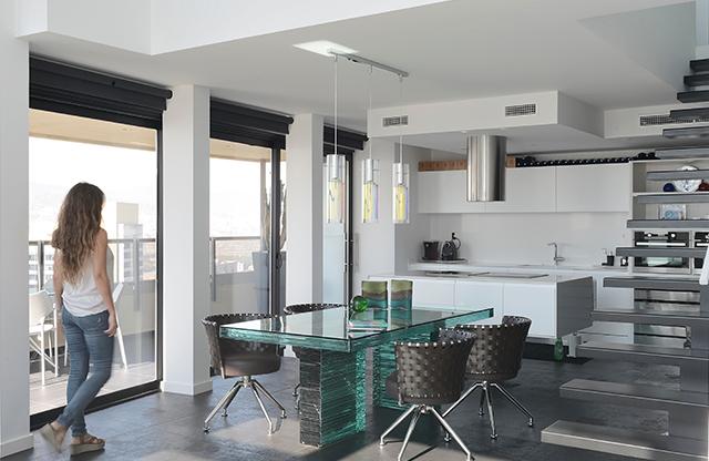 Zania_design_atico_cocinas_Barcelona_diagonal_mar_mobiliario_proyectos_thk_construcciones_16
